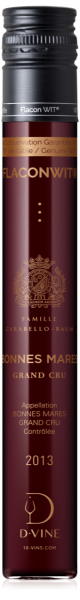 Bonnes-Mares Grand Cru Famille Carabello-Baum 2013