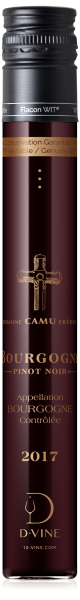 Bourgogne Rouge Domaine Camu Frères 2017