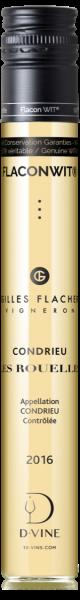 Condrieu Les Rouelles Domaine Gilles Flacher 2016