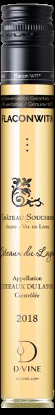 Coteaux du Layon Patrimoine Château Soucherie 2018