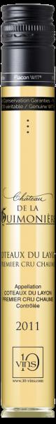 Coteaux du Layon 1er Cru Chaume Château la Guimonière 2011