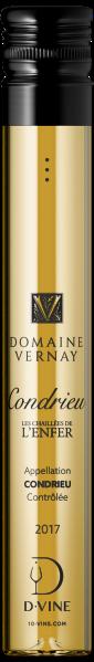 Condrieu Cuvée Les Chaillées de l'Enfer Domaine Georges Vernay 2017