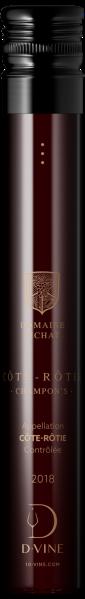 Côte Rôtie Champon's Domaine Pichat 2018
