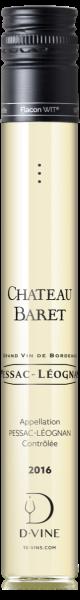 AOP Pessac-Léognan Château Baret 2016