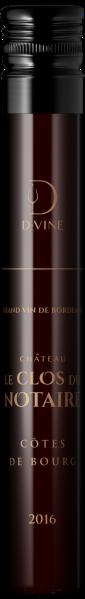 Côtes de Bourg Château Le Clos du Notaire 2016