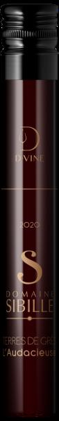 Minervois L'Audacieuse Domaine Sibille 2020