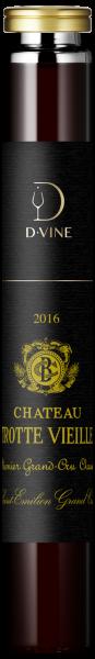 AOP Saint Emilion Grand Cru Chateau Trotte Vieille Premier Grand Cru Classé 2016