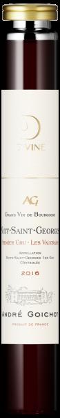 Nuits Saint Georges 1er cru Les Vaucrains Domaine André Goichot 2016