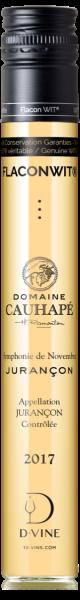 Jurançon Symphonie de Novembre Domaine Cauhapé 2017