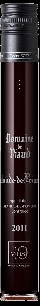 Lalande-de-Pomerol Domaine de Viaud 2011
