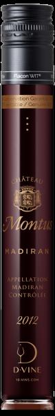 Madiran Château Montus Vignobles Brumont 2012