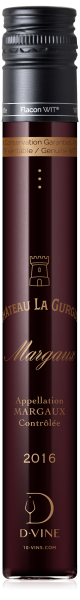 Margaux Château la Gurgue 2016