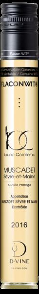 Muscadet Sèvre et Maine Cuvée Prestige Domaine Bruno Cormerais 2016