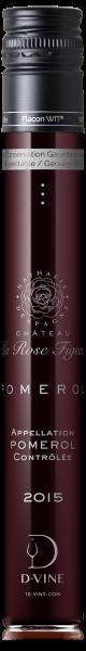 Pomerol Château La Rose Figeac 2015