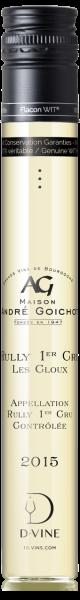 "Rully 1er Cru ""Les Cloux"", Domaine André Goichot 2015"