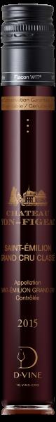 Saint-Emilion Grand Cru Classé Château Yon-Figeac 2015