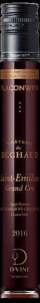 Saint-Emilion Grand Cru Château de Bechaud 2016