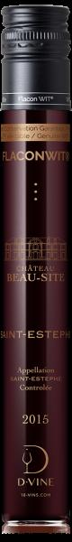 Saint-Estèphe Château Beau-Site 2015