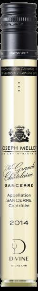 """Sancerre La Grande Chatelaine """"Cuvée Prestige"""" Joseph Mellot 2014"""