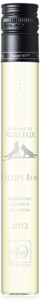 Saumur  Domaine de Nerleux 2013