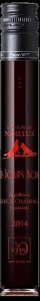Saumur Champigny Domaine de Nerleux 2014