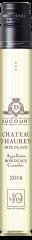 Bordeaux Château d'Haurets 2014