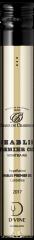 Chablis 1er Cru « Montmains » Domaine du Chardonnay 2017