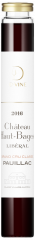 Pauillac Château Haut Bages Libéral Grand Cru classé de 1855 2016
