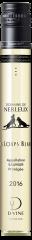 """Saumur """"Les Loups Blancs"""" Domaine de Nerleux 2016"""
