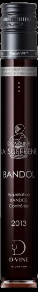 Bandol rouge Domaine La Suffrène 2013