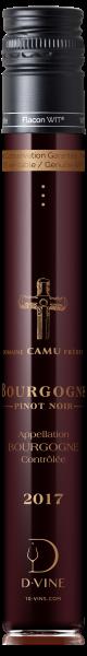 Bourgogne Rouge Domaine Camu Frères 2017