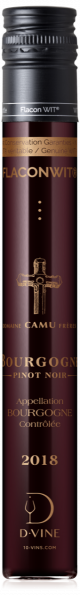 Bourgogne Rouge Domaine Camu Frères 2018