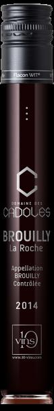 Brouilly Domaine des Cadoles 2014