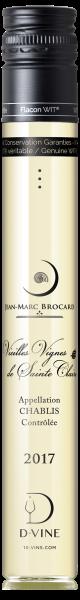 Chablis Vieilles Vignes de Sainte Claire Domaine Brocard 2017