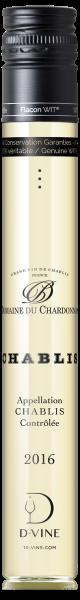 Chablis Domaine du Chardonnay 2016