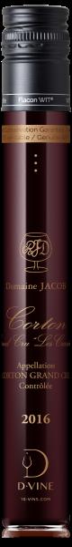 Corton Grand Cru Les Carrières Domaine Jacob 2016