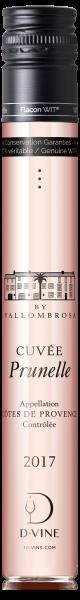 Côtes de Provence Prunelle Villa Vallombrosa 2017