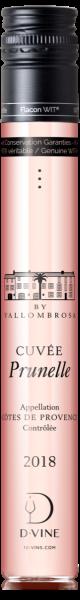 Côtes-de-Provence Prunelle Villa Vallombrosa 2018