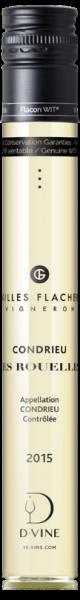 Condrieu Les Rouelles Domaine Gilles Flacher 2015