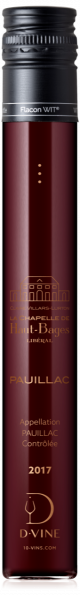 Pauillac Chapelle de Haut-Bages Libéral Château Haut-Bages Libéral 2017
