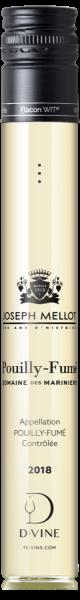 AOP Pouilly-Fumé Les Mariniers Domaine Joseph Mellot 2018