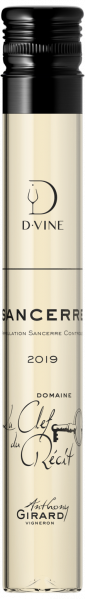 Sancerre Domaine la Clef du Récit 2019