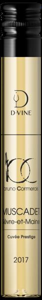 Muscadet Sèvre et Maine Cuvée Prestige Domaine Bruno Cormerais 2017