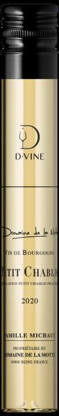 Petit Chablis Domaine de la Motte 2020