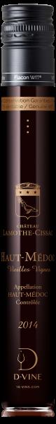 Haut-Médoc Cru Bourgeois Château Lamothe-Cissac 2014
