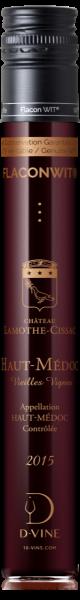 Haut-Médoc Cru Bourgeois Château Lamothe-Cissac 2015