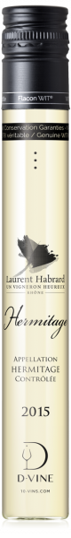 Hermitage Domaine Laurent Habrard 2015