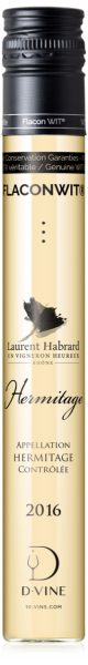 Hermitage Domaine Laurent Habrard 2016