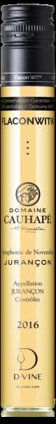 Jurançon Symphonie de Novembre Domaine Cauhapé 2016