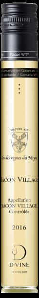 Mâcon Villages Clos des Vignes du Maynes 2016